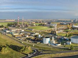 Total converting Grandpuits refinery to produce renewable diesel, SAF, bioplastics, solar power