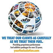Advanced Fuel Solutions