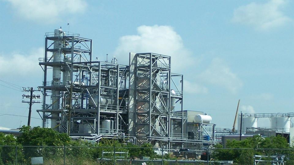 biodiesel texas biobased diesel