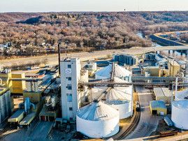 CHS expands soybean oil refining capacity at Mankato processing plant