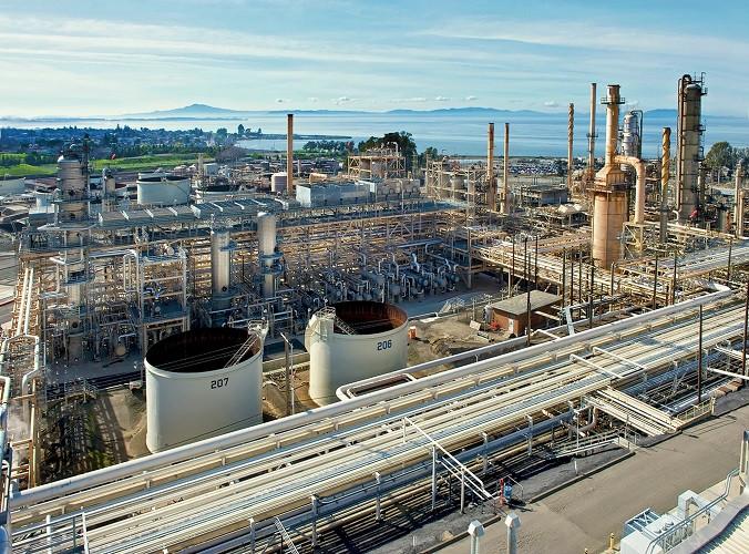 Rodeo Renewed, renewable diesel production, HVO