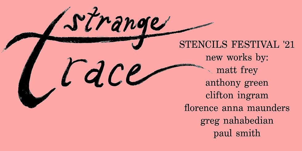 Stencils Festival '21 - All Access