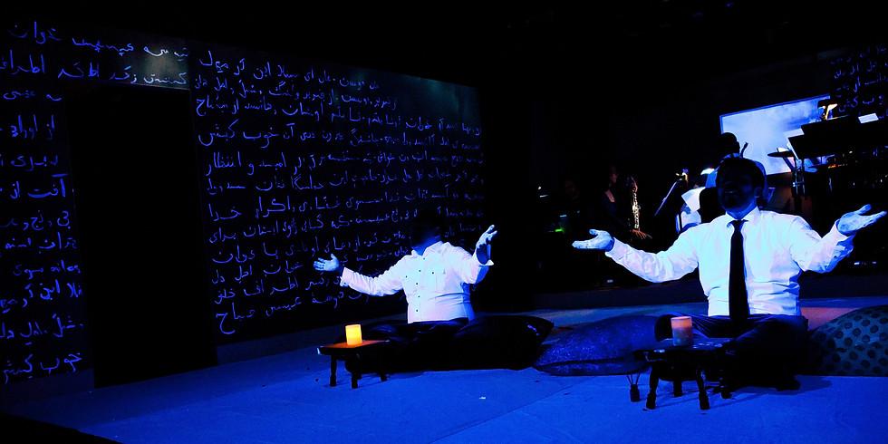 Guerilla Opera Presents: Giver of Light