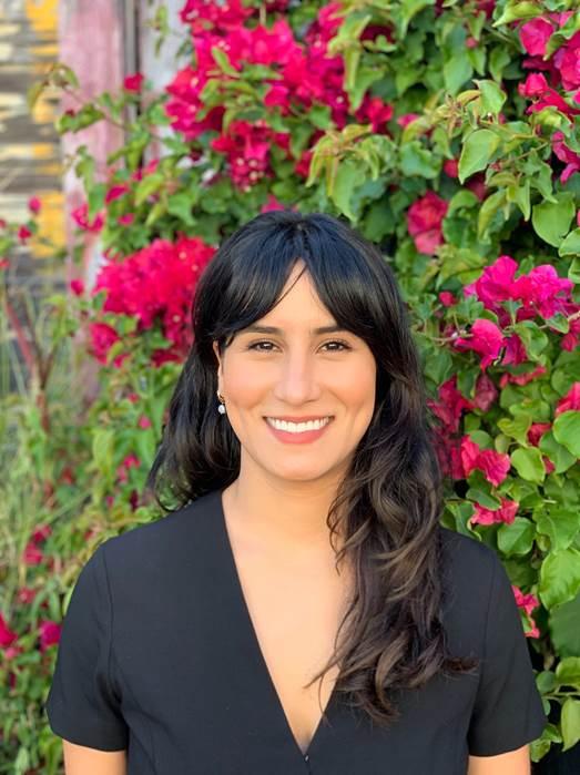 Lili Guerrero