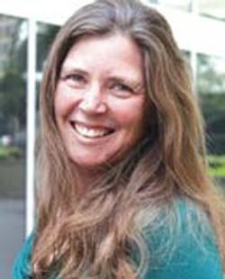 Amy Dryden