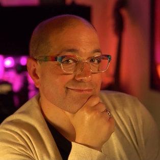 Dr. Frey Brownson of Heliotactics
