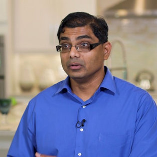 Ram Nararamamurthy