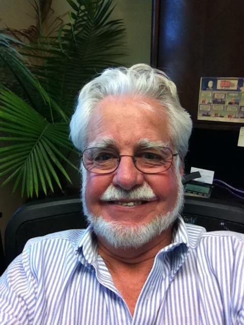 Dave Baasch