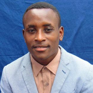 Kelvis Amayoti of Epicenter Africa