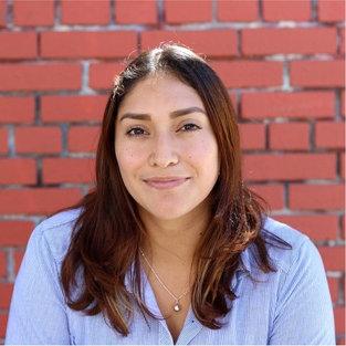 Maria Diaz of Redwood Energy
