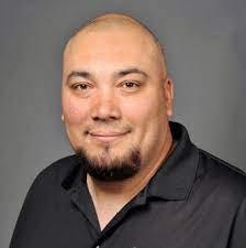 Andre Saldivar of Southern California Edison