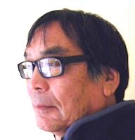 David Takahashi of Boulder, Colorado