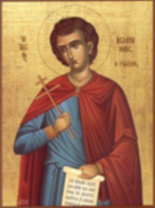 Saint Jean le Russe