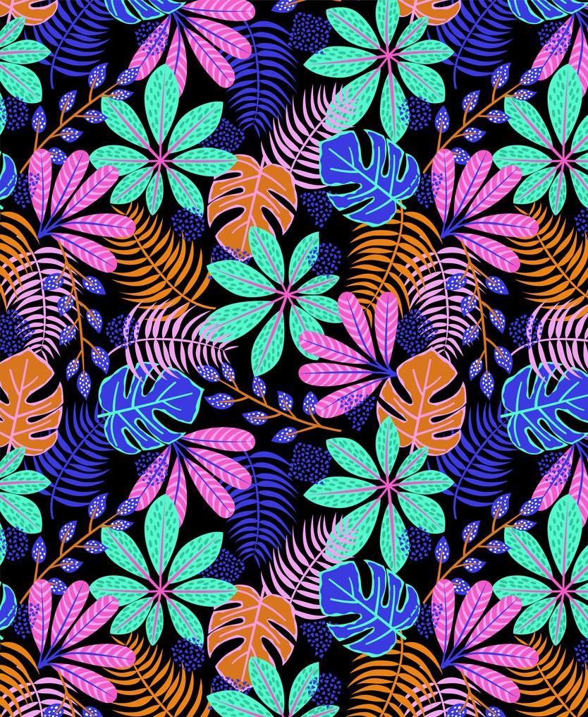 Safari Blooms