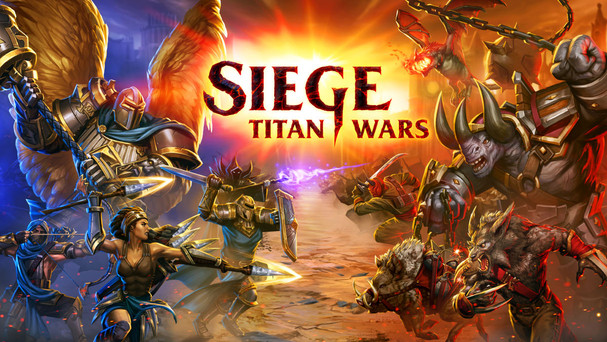 CLIENT FOCUS: How Tilting Point helped SIEGE: Titan Wars become one of most successful mobile releas