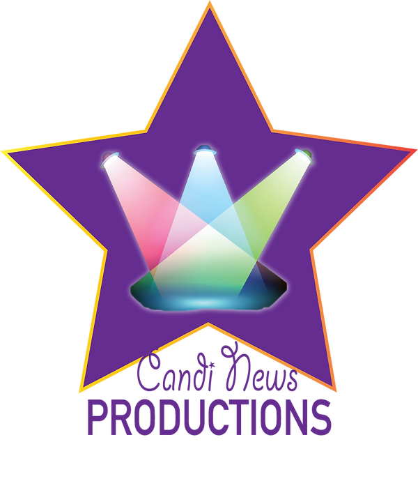 Candi News Spotlight Logo 1024 Transpare