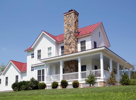 Smith & Robertson featured on the Bob Vila website- Top 12 Farmhouses across America
