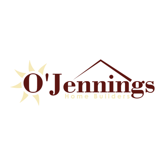 OJennings Home Builders Logo