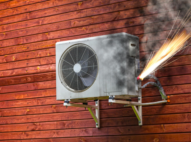 How long will your HVAC system last?