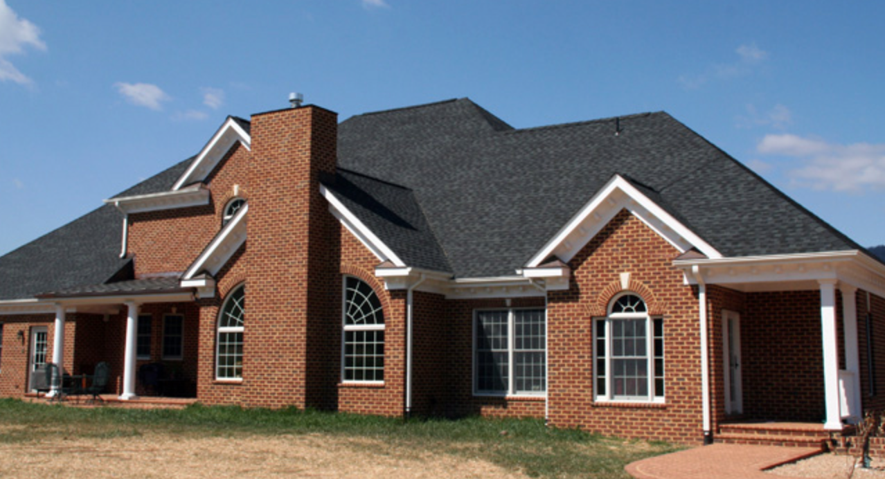 OJennings Home Builders Brick