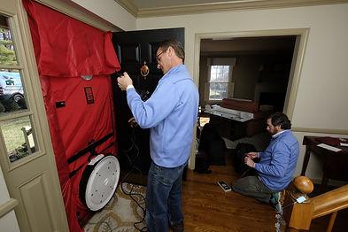 Energy Audit by Responsible House in Waynesboro, VA