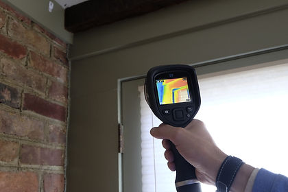 Energy Audit by Responsible House in Waynesboro, VA