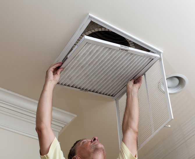 The Importance of an HVAC Maintenance Plan