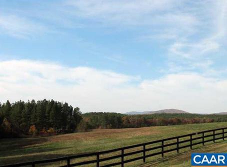 The Farms at Turkey Run