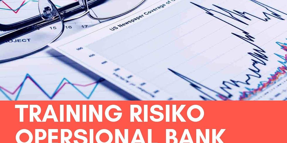 Training Risiko Operasional Bank
