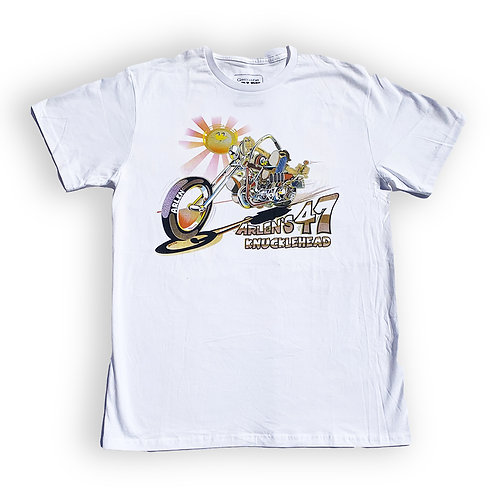 Tshirt Arlen Ness Chooper 60's Design