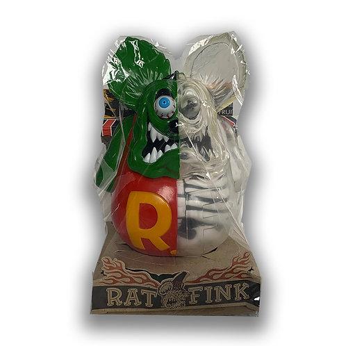 RAT FINK XRAY RATFINK HOTROD CUSTOM SHOW YOKOHAMA ONLY FOR JAPAN MOONEYES BCOLOR