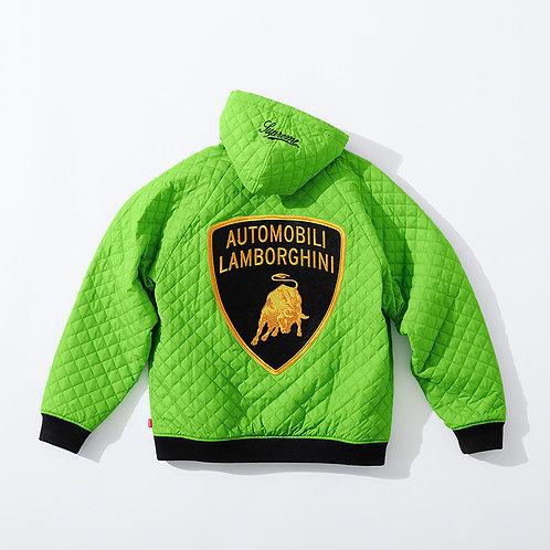 Jacket SUPREME LAMBORGHINI Edition