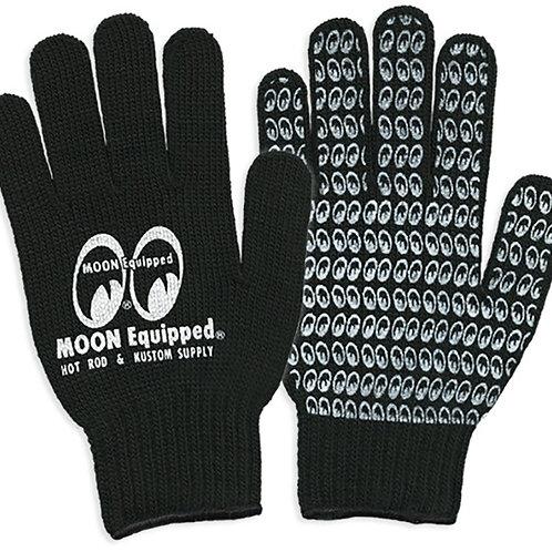 MOONEYES MOON Equipped Work Glove
