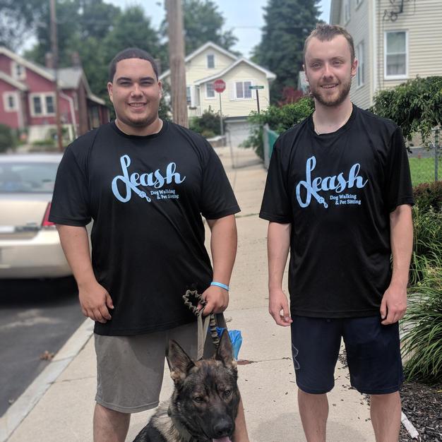 LEASH Staff