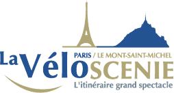 Logo Véloscénie