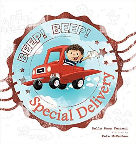 Beep Beep Special Delivery