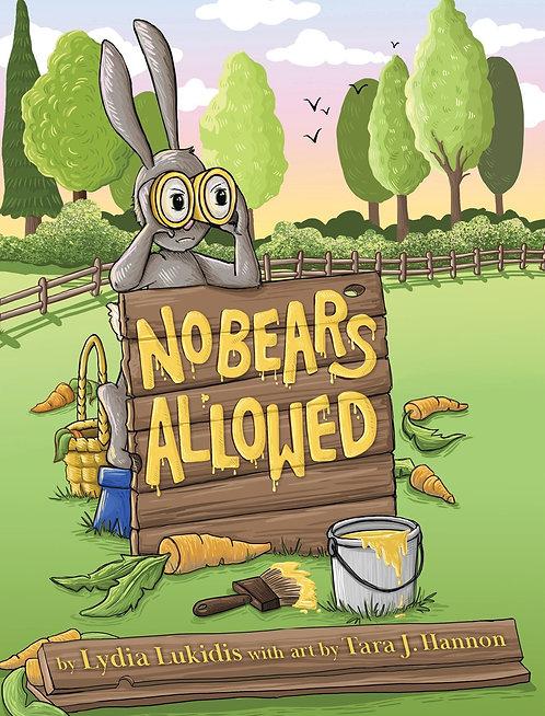 No Bears Allowed