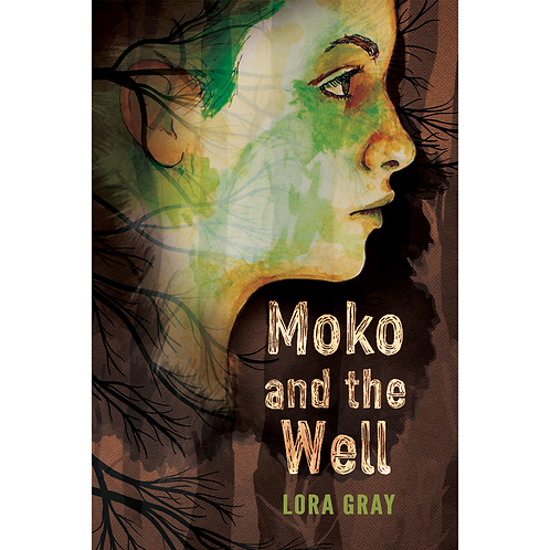 Moko and the Well