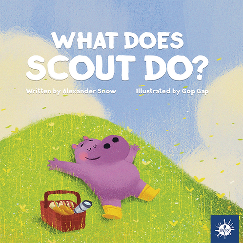 WHAT DOES SCOUT DO?