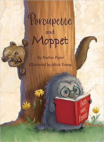 The Porcupette and Moppet