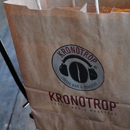 KRONOTROP COFFEE ISTANBUL
