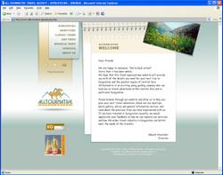 Alltournative Travel Agency