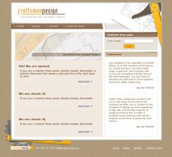 CraftsmenDesign