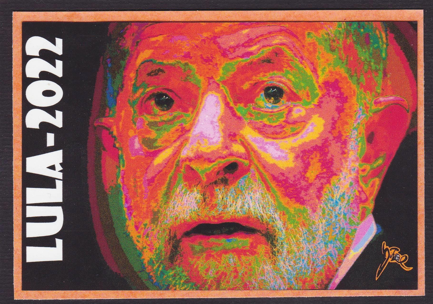 Lula Brésil