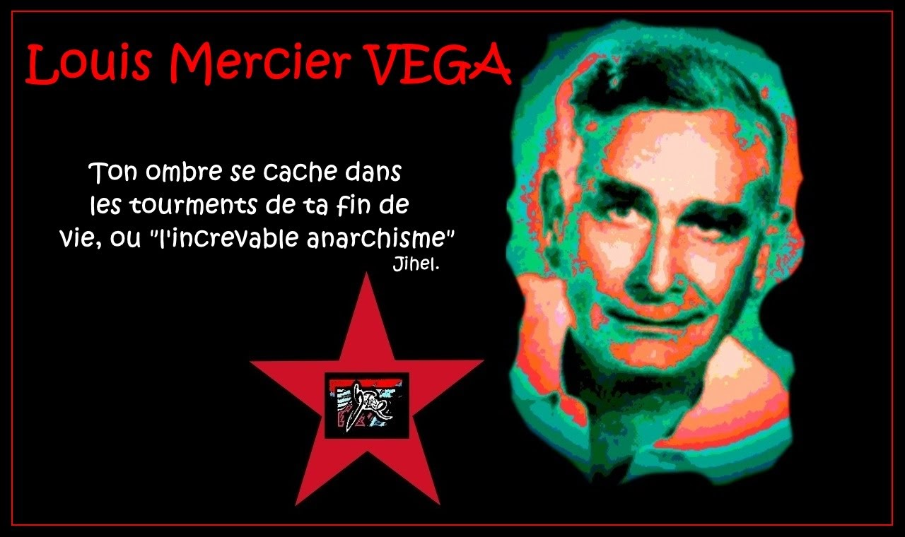 Louis Mercier VEGA