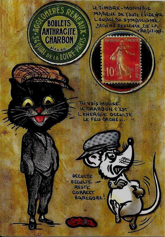 timbre Monnaie