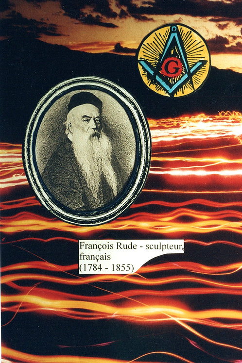 François Rude franc-maçonnerie