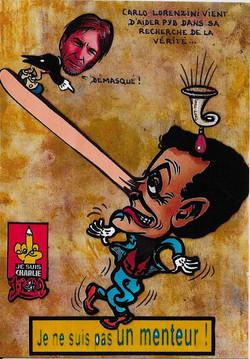 Jihel dessine PYB