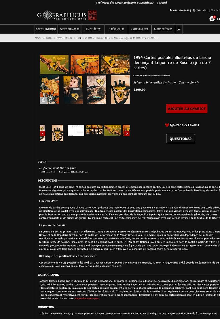 FireShot Capture 033 - La guerre, non! P