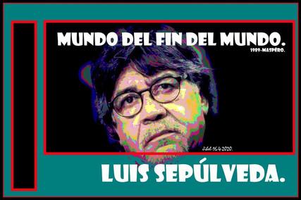 Sepulveda Luis, le monde du bout du  mod